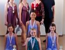 Vier Schweizermeister Titel an der Schweizermeisterschaft 2012