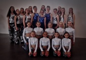 Swiss Jazzdance Cup-Final 2016